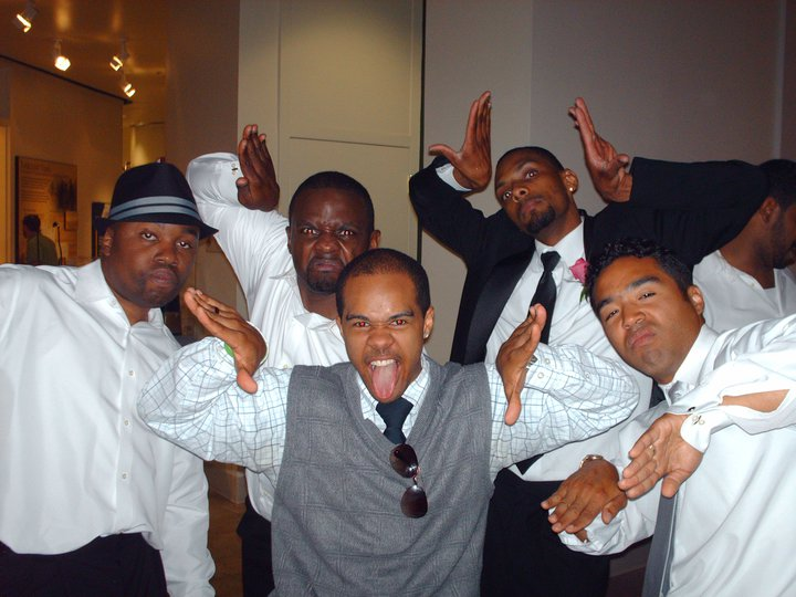 The Bruhz!
