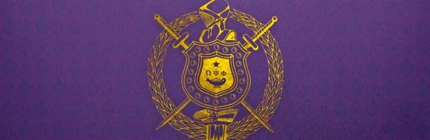 Our Shield Eta Lambda Chapter Omega Psi Phi Fraternity Inc